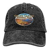 Die besten City Hunter City Hunter Baseball-Caps - Grand Canyon National Park Unisex Denim Baseball Cap Bewertungen