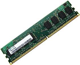SAMSUNG M378T5663QZ3-CF7 2gb Ddr2 800mhz Pc2-6400 240pins 256mx64 C
