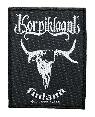 Korpiklaani–Finlandia [parche] [SP2426]