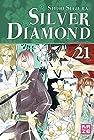 Silver Diamond T21