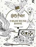 Harry Potter Colouring Book (ANGLAIS)...