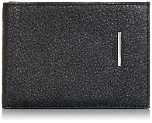Piquadro Porte-monnaie PU1131MO Noir