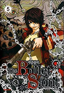 The Bullet Saint Edition simple Tome 5