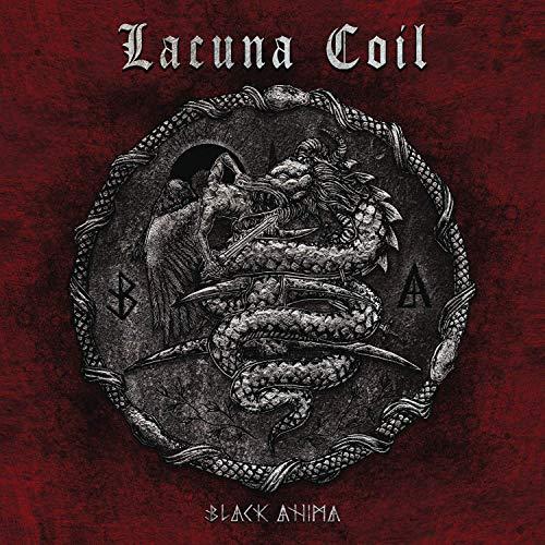 Black Anima (Special 2CD Book Edition incl. Tarot cards)