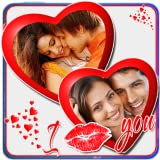 Love Photo Collage Maker Valentine