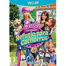 Barbie: Refugio Para Cachorros De Barbie Y Sus Hermanas