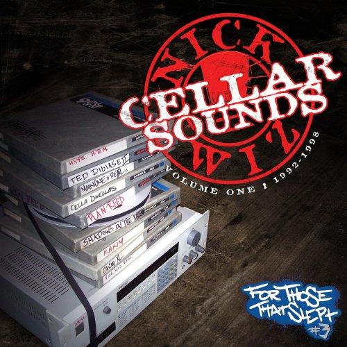 Nick Wiz Presents: Cellar Sounds, Vol. 1: 1992-1998 [Explicit]