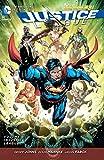 Justice League Volume 6: Injustice League HC (Jla (Justice League of America))
