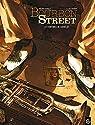 Bourbon Street, tome 1 : Le fantôme de Cornélius par Charlot