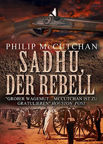 Sadhu, der Rebell (James Ogilvie 3)