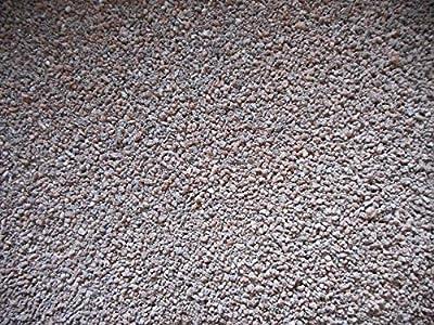 22 kg (2 x 11 kg) umweltfreundliches Lava Streugut 1/5mm Salzfrei Winterstreu Splitt Streusalz - LIEFERUNG KOSTENLOS