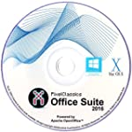 Office Suite 2016 Home Student Profes...