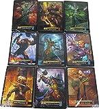 World of Warcraft - Dunkle Portal 9 verschiedene Starter