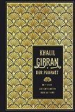 Der Prophet: Leinen mit Goldprägung - Khalil Gibran