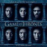 Game Of Thrones (OST Season 6)