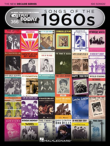 songs-of-the-1960s