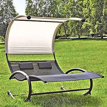 leco 37212114 jumbo schaukelliege. Black Bedroom Furniture Sets. Home Design Ideas
