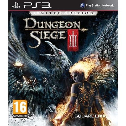 Dungeon Siege 3 Limited Edition [UK] (Dungeon Siege Iii)