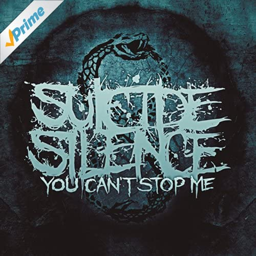 You Can't Stop Me [Explicit]