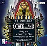 Otherland: Berg aus schwarzem Glas - Tad Williams