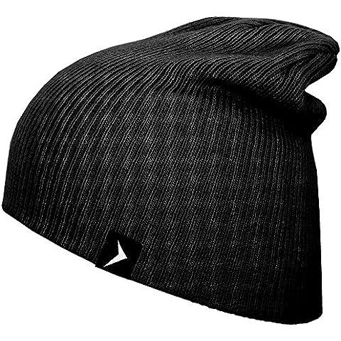 Outhorn Training Jogging tempo libero Funzione berretto Sport berretto berretto invernale da uomo, traspirante Sport (Oggi Acrilico)