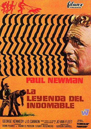 Cool Hand Luke Movie Poster 70 X 45 cm