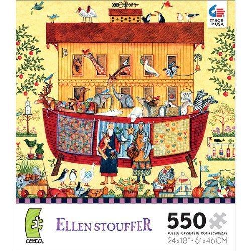 ellen-stouffer-noahs-ark-550-piece-jigsaw-puzzle-by-ceaco