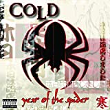 Year Of The Spider (Explicit Version)