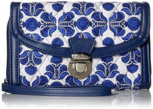 vera-bradley-womens-ultimate-wristlet-handbag-cobalt-tile-navy-one-size
