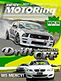 Best Motoring International - Japan vs USA Drift Off [OV]