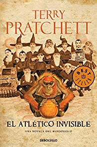 El Atlético Invisible par Pratchett