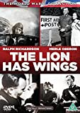 The Lion Has Wings (Digitally Remastered 2015 Edition) [UK Import]