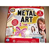 Metal Art DIY Cool by DIY