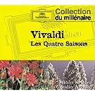 Vivaldi: The Four Seasons; Flute Concertos RV 433, RV 439, RV 428