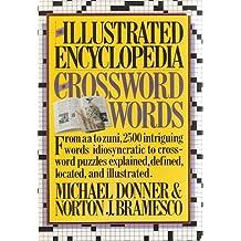 Illustrated Encyclopaedia of Crossword Words