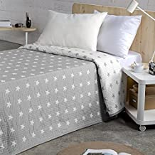 Colchas infantiles cama 90 for Colcha blanca cama 150