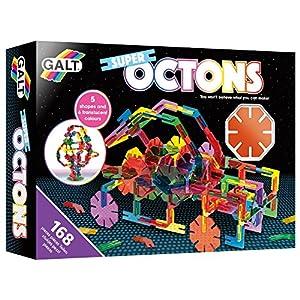 Galt Toys Juego de construcción, Multicolor (1004840) , Modelos/colores Surtidos, 1 Unidad