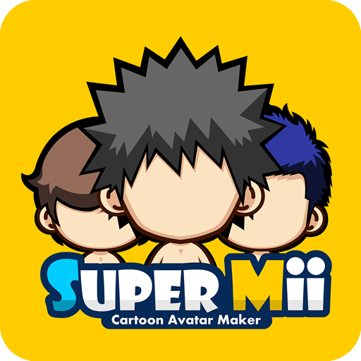 Supermii Cartoon Avatar Maker Amazon De Apps Fur Android