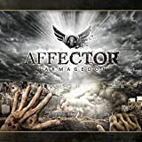 Affector: Harmagedon (Limited Edition) (Audio CD)
