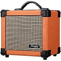 Amplificateur de guitare de Mugig avec l'amplificateur portatif de poignée pour l'amplificateur de guitare électrique de guitare de 10W