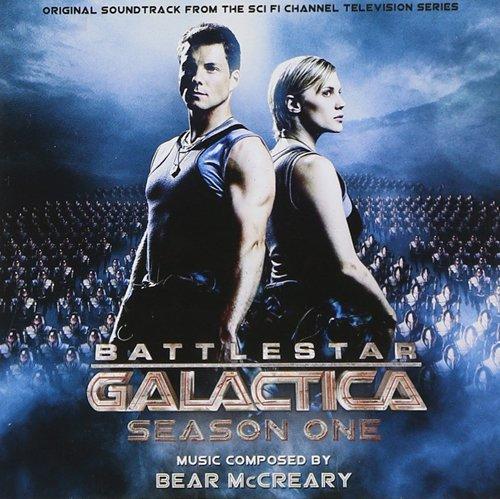 Preisvergleich Produktbild Battlestar Galactica - Season 1