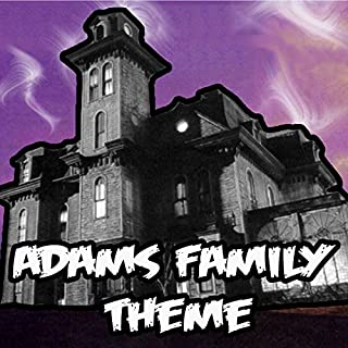 The Adams Family Theme Song