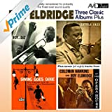 Three Classic Albums Plus (Roy And Diz / Little Jazz / Swing Goes Dixie) (Digitally Remastered)