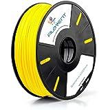 3 idea Imagine Create Print 3idea PLA 3D Filament 1.75 mm (Yellow, 1 Kg)