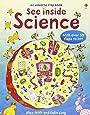 See Inside Science (Usborne See Inside)