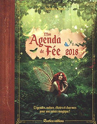 Mon agenda de fée 2018