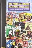 Del Tebeo Al Manga. Una Historia De Los Cómics 9. Revistas De Aventuras Y De Cómics Para Adultos - PANINI ESPAÑA - amazon.es