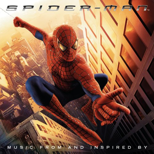 Spider Man - Music From And In...
