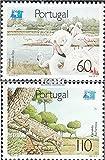 Prophila sellos para coleccionistas: Portugal 1859-1860 (completa.edición.) matasellado 1991 turismo