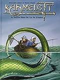 Kaamelott. 5, Le Serpent Géant Du Lac De L'Ombre / scénario Alexandre Astier | Astier, Alexandre. Auteur